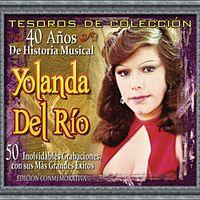 Yolanda del Río - Tus maletas en la puerta - 128K MP3.mp3