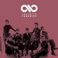Infinite - Be Mine (Remix Ver.).mp3