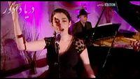 Baz Bahar دانلود آهنگ باز بهار - BBC Norouz 1389 Darya Dadvar.flv