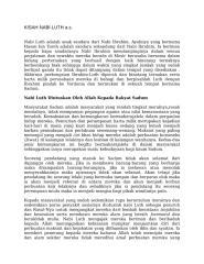 KISAH NABI LUTH a.docx