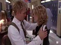 (2) Peyton & Brooke - Because of You.wmv