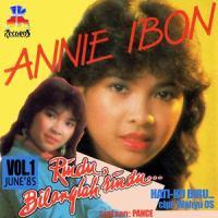 Annie Ibon - Rindu Bilanglah Rindu.mp3