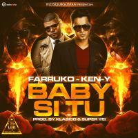 Farruko Ft. Ken-Y - Baby Si Tu (WWW.ELGENERO.COM).mp3