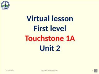 10 Unit 2 - Clase Virtual.pptx