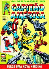 Capitão América - Abril # 081.cbr