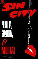 Sin City - 07 - Perdida Sozinha e Mortal.cbr