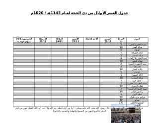 tahfez-10 ذو الحجة..doc