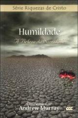 Andrew Murray - Humildade - A Beleza da Santidade.doc