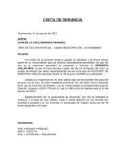 modelo de carta de renuncia con exoneracion de plazo de preaviso.docx