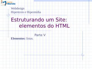 09-ElementosHTML5-listas.ppt