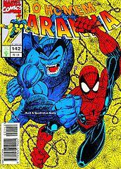 Homem Aranha - Abril # 142.cbr