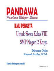 Modul IPA Kls 8.pdf