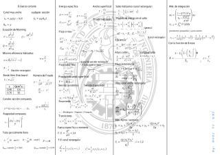formulario segunda parte mecanica de fluidos 2.pdf