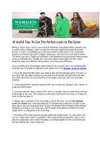 10_Useful_Tips_To_Get_The_Perfect_Look_In_The_Saree.pdf