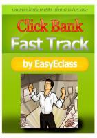 ClickBank Fast Track.pdf
