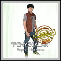 Rayen Haryono - Penyesalan(new).mp3